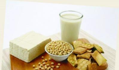 饮食物语:男人最不能缺的9类食物[图]