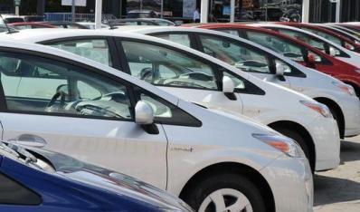 法国4月汽车销量增长近7% 欧洲车企表现一览