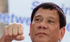 誓言杀光罪犯的铁血市长,今天要赢菲律宾大选?