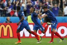 欧洲杯开幕战:法国2-1罗马尼亚 吉鲁破网真核世界波【图】