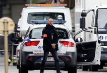 恐怖分子瞄上欧洲杯比赛 比利时警方连夜抓12人【图】