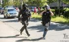 快讯:下午德国一家电影院发生枪击事件 数十人受伤【图】