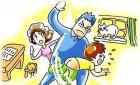 法国拟立法禁止家长体罚孩子 打小孩屁股或犯法
