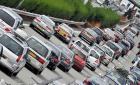周末出行要注意,法国高速路可能变成大型停车场