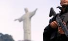 奥运将近 巴西里约警察杀人停不下来(组图)