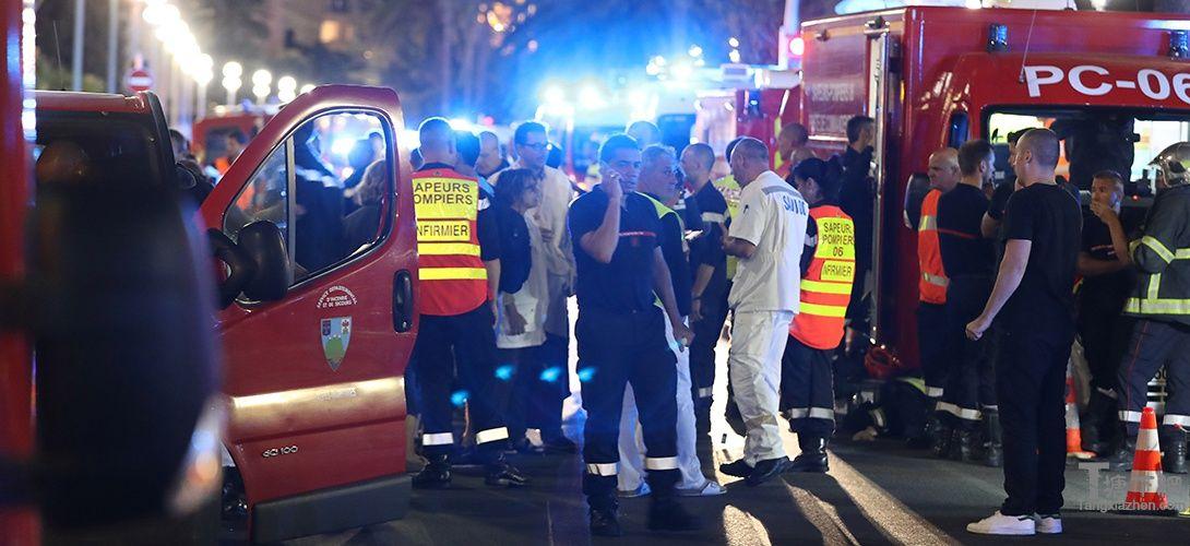 瓦列里HACHE / AFP
