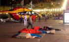 尼斯恐袭嫌凶身份曝光:一名31岁突尼斯裔法国男子【图】