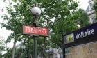 Weroom调查列出巴黎各大地铁站附近房屋租金价格