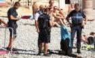 法国警察执法照片疯传又给布基尼口水战添料