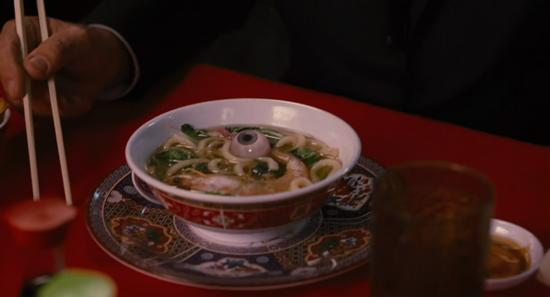 为什么日料是高级菜,中餐只能是外卖?