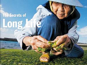 """日本""""长寿乡""""冲绳。如今日式饮食被人们视为健康优质的典范。"""