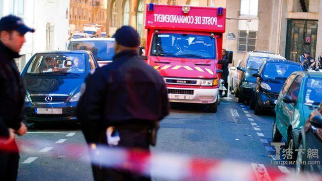 Des bandes ont réglé leur rivalité à coup de balles dans le nord de Paris.
