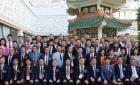 法国华人:福州十邑同乡会会庆议未来发展