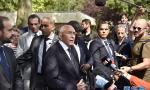 法国一男子持刀行凶 造成2死1伤