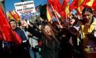大规模冻结华人账户 西班牙银行道歉了