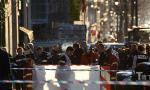 法国马赛发生持刀袭击事件至少2人受伤 袭击者被击毙