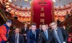 法国政府发言人格里沃:没有华人,巴黎就不是巴黎